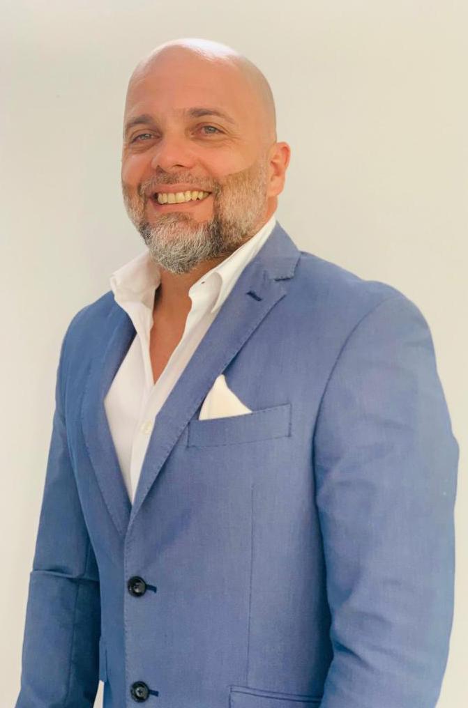 Roger Melendez - Presidente